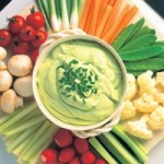 Cashew Avocado Sour Cream