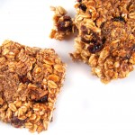 6 Healthy Granola Bar Recipes To Try