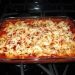 Vegan Quinoa Lasagna