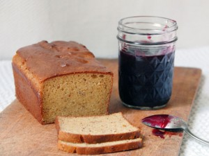 Gluten-Free Paleo Bread