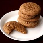 rye cookie