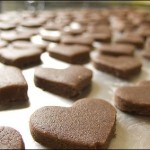 Egg-Free and Dairy-Free Baby Cookies