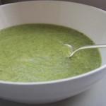 broccoli zucchini soup