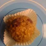No-Bake Oatmeal, Almond, Coconut Balls