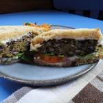 Soy-Free Veggie Burger