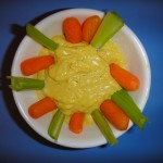 Dairy-Free, Soy-Free Cheese Dip or Sauce
