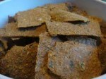 Arrowroot Teething Biscuits, Vegan