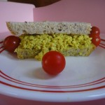 Mock Egg Salad