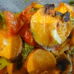 The Easiest Vegetable Casserole