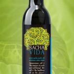 Sacha Vida Oil