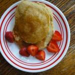Oatmeal Pancakes, No Flour