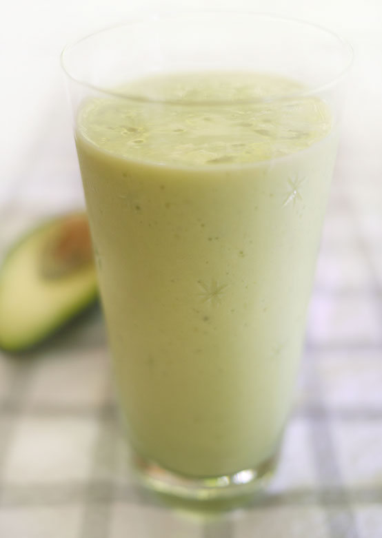 avocado-smoothie-key-lime-smoothie-light-green-smoothie-green-smoothie ...
