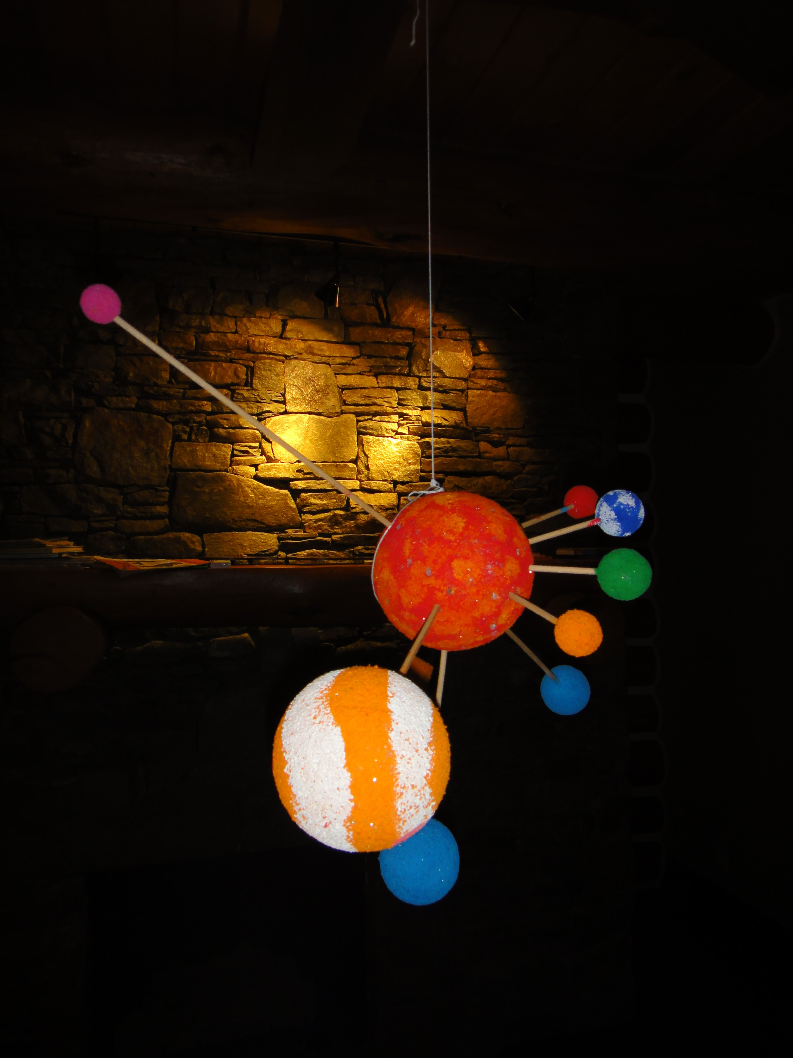 solar system learning - photo #44