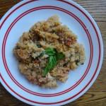 Italian Quinoa