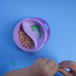 Making a Patterned Bead Necklace