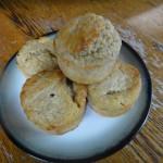 Flour-Free Banana Muffins