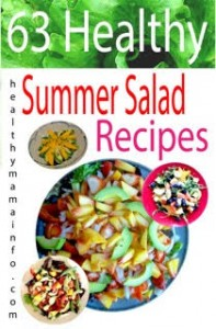 63 Summer Salad Recipes