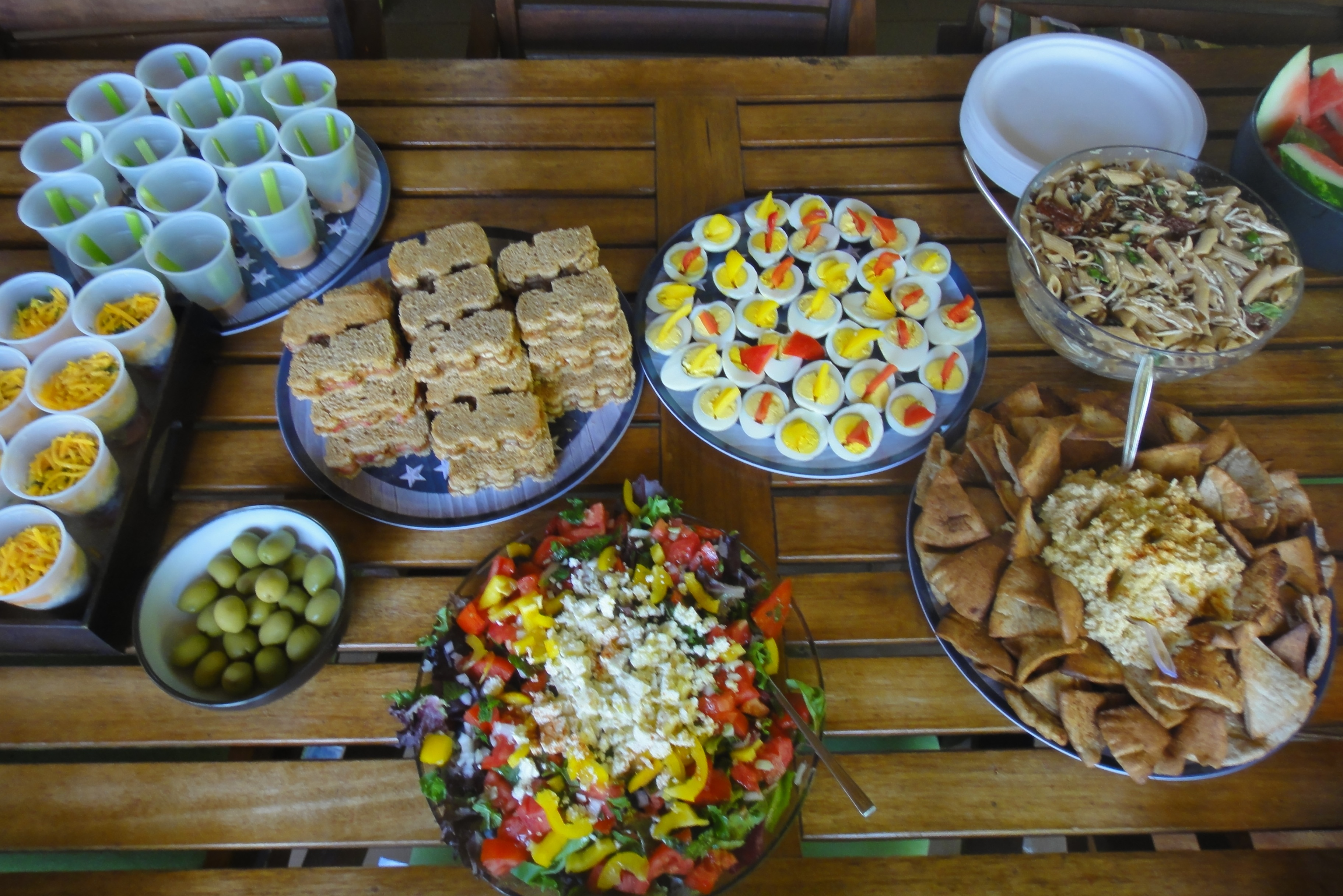 Party food ideas for a 1 year old boy food nvjuhfo Image collections