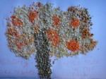 Apple Tree Mosaic
