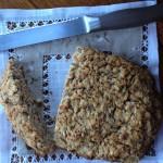 Easy Chewy Whole Grain Bread