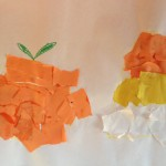 fall-themed mosaic applications for toddlers and preschoolers