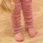 easy legwarmers knitting pattern