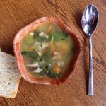 Soup that fights colds!