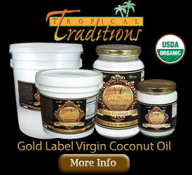 more about discounts on gold label virgin coconut oil