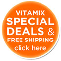 Vitamix Deals