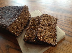 How to bake rye bread at home
