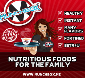 Learn More About Munch Box