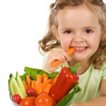 10 tips to feed fussy eaters
