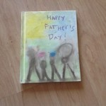 Homemade Gift For Father's day: A Book