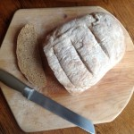 5 minute spelt bread without bread machine