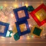 geometry and light for preschool