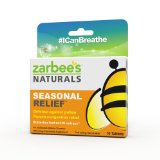 zarbees seasonal relief