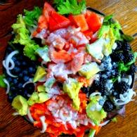 Healthy Mama Salads