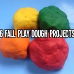 6 Play Dough Projects