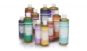 19 uses for dr bronner 39 s soap healthy mama info. Black Bedroom Furniture Sets. Home Design Ideas