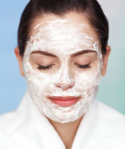 Great Recipe for facial masque
