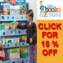 Tidy Books Special Fall Offer