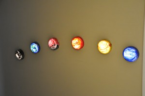 push light planets