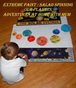 solar system 025