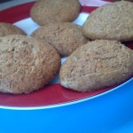Grain-Free Biscuits, Gluten-Free