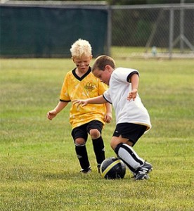 Ways to Prepare Your Child for Sports