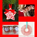 candy cane crafts and ideas