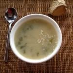 Flu and Cold Season Soup