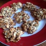 The Simplest Grain-Free Almond Cookies