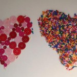 Valentine's Day Kids' Craft or Gift or Card for kids