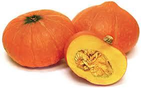 red kuri pumpkin